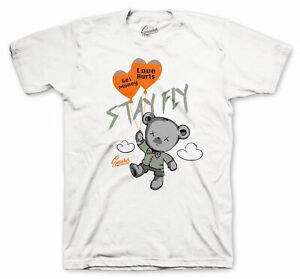 Shirt-Match-Yeezy-Desert-Sage-350-Beluga-Money-over-Love-Tee