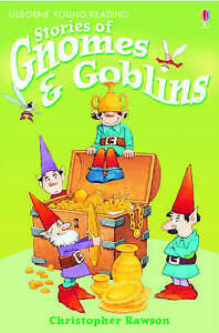 Stories-of-Gnomes-and-Goblins-by-C-Rawson-Paperback-2003-Vintage-Kids-Reader