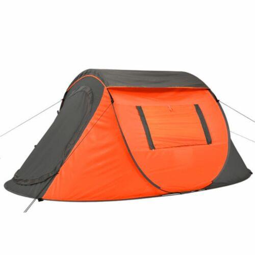 Pop-Up Zelt Wurfzelt Automatikzelt Strandzelt Campingzelt 2 Personen Zelt