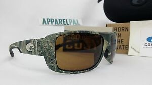 e7d84d7a2b6 Image is loading Costa-del-Mar-Double-Haul-Polarized-Sunglasses-Realtree-