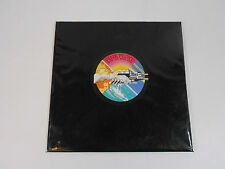 3C3 PINK FLOYD Wish You Were Here 180gram VINYL LP Sealed POSTCARD POSTER