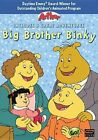 Big Brother Binky 0783421424098 With Arthur DVD Region 1