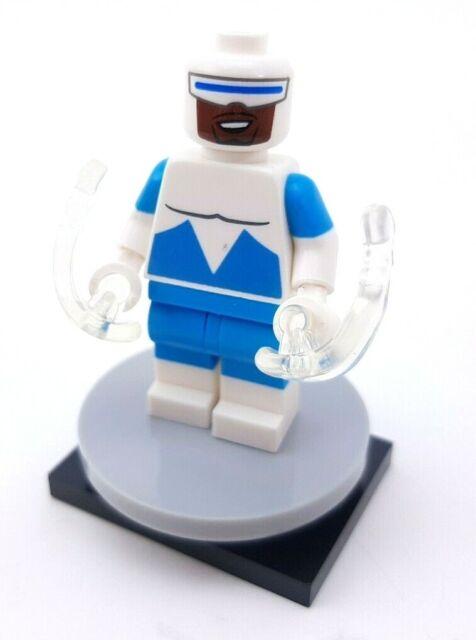 Lego ® - 71024 Disney Series 2 Minifigure #18 Frozone