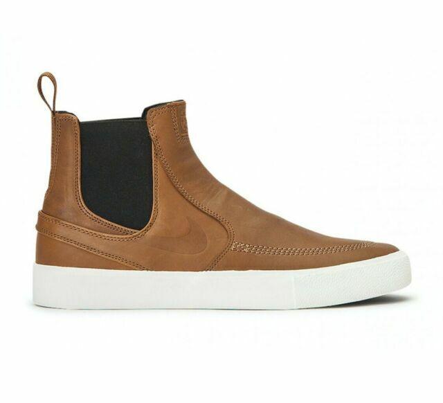 Size 11 - Nike Sb Zoom Stefan Janoski Mid RM Light British Tan for ...