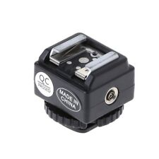 beb09d2579 item 1 C-N2 Hot Shoe Converter Adapter PC Sync Port Kit For Nikon Flash To  Canon Camera -C-N2 Hot Shoe Converter Adapter PC Sync Port Kit For Nikon  Flash To ...