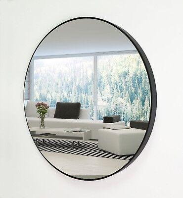 Shape Round Mirror Smr 40 60 80, 40 Round Mirror