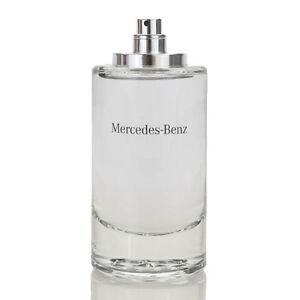 Mercedes benz cologne for men 4 0 4 oz 120 ml eau de for Mercedes benz cologne review