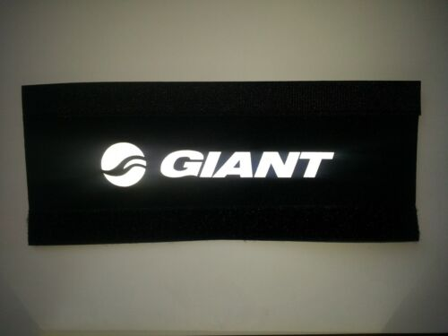 29er GIANT Bike Chain Protector Pad Wrap Frame Protection Cover Black New