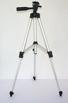 Approx Height 13 inches for Digital Cameras and Camcorders Panasonic HC-X920M-KE Camcorder Tripod Flexible Tripod