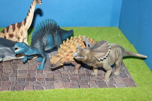 SCHLEICH Dinosurier Urzeittiere  wählen sie ihr Modell  Schleich