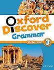 Oxford Discover: 3: Grammar by Oxford University Press (Paperback, 2014)