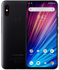 Unlocked-Android-9-0-Umidigi-F1-Play-6-GB-RAM-amp-64-GB-ROM-48-MP-8-MP-Camera