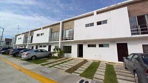 Casa en Renta en Cancun - Av. Huayacan