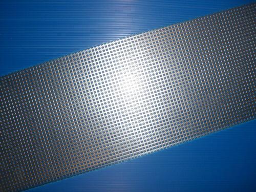 Versand frei Größe-Maß-Zuschnitt Qg 3-5-Modellbau BUCHERT Stahl-Lochblech-roh