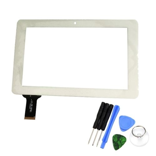 7 inch Black// White Touch Screen Digitizer Replacement for Ainol Novo7 Crystal