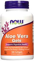 Aloe Vera Gels 10000mg Softgels Pills Digestive System Herbal Supplement 100-ct