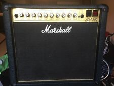 Marshall JCM 900 Dual Reverb 50 Watt 1x12 Combo Newly BIASED!  4501 Groove Tubes