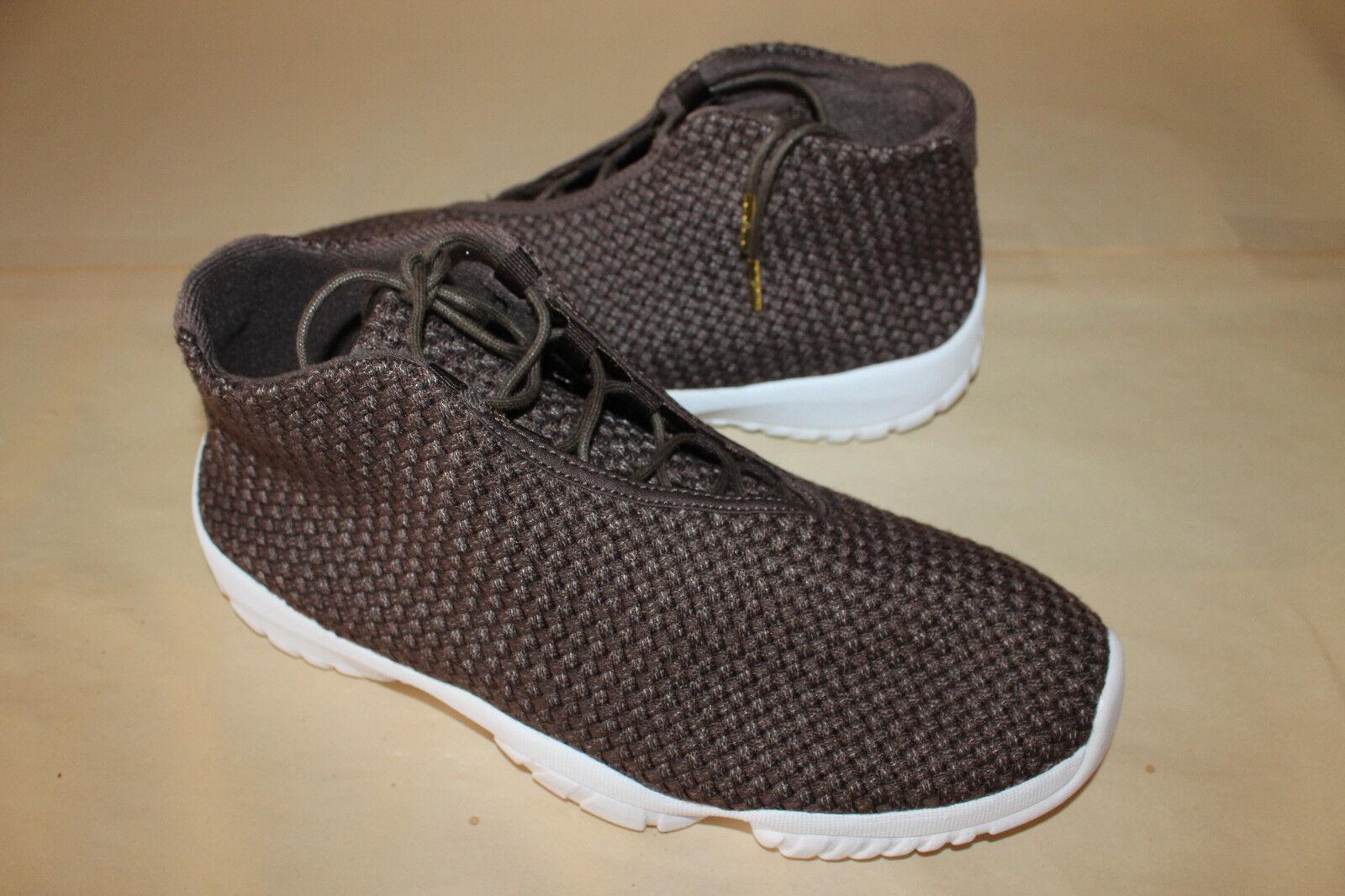 Nike Air Jordan Future Baroque Brown White 656503-2018 Men's Casual Shoe Sz 11 Seasonal clearance sale