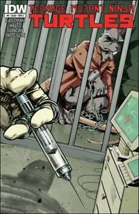 IDW-Teenage-Mutant-Ninja-Turtles-Comic-Book-9-2011-Splinter-Cover-NM