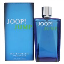 JOOP! JUMP EAU DE TOILETTE EDT 100ML SPRAY - MEN'S FOR HIM. NEW. FREE SHIPPING
