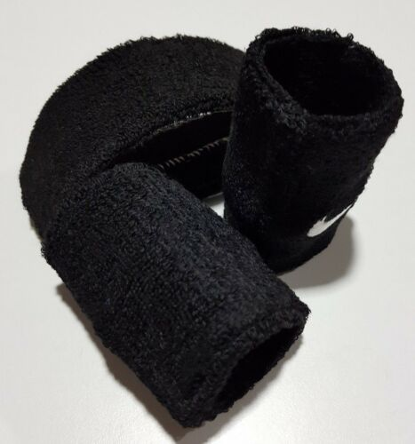 Sweatband Set Wristbands HQ Sports Sweatbands For Head And Wrist Headband