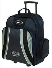 Storm Rascal Black 1 Ball Roller Bowling Bag