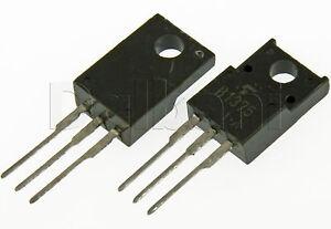 2SB1375-Original-Pulled-Toshiba-PNP-Silicon-Transistor-B1375