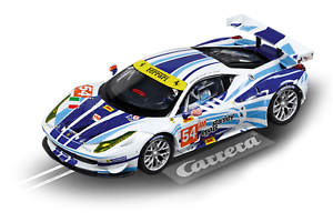 Top Tuning Carrera Digital 132 - Ferrari 458 Gt2 - No.54 Af Corse Like