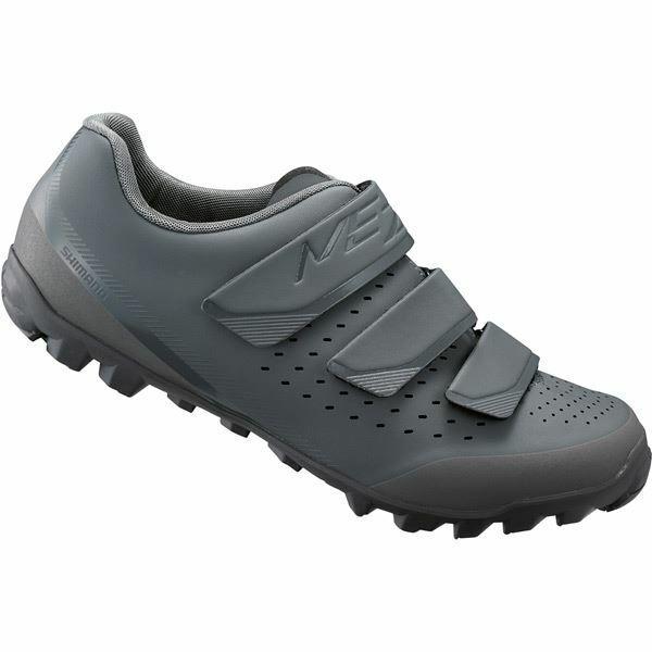 Shimano ME2W (ME201W) SPD para Mujeres Zapatos, gris, Talla 40   Mejor precio