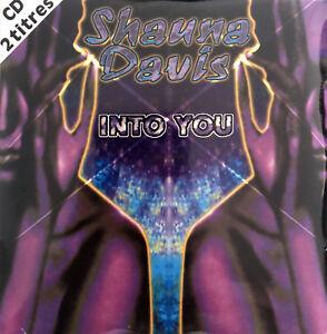 Shauna-Davis-CD-Single-Into-You-France-M-M-Scelle-Sealed