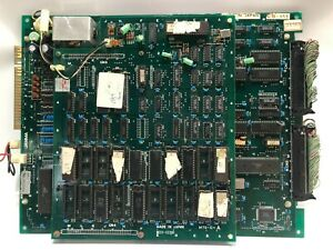 dragon breed Irem m72 arcade jamma pcb game board