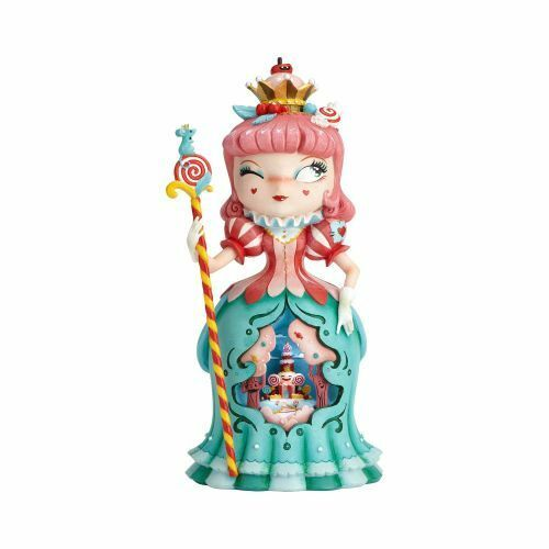 Enesco Miss Mindy Candy Queen