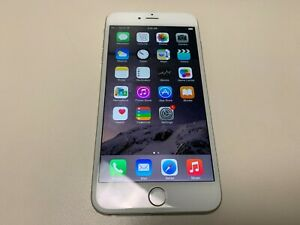 Apple-iPhone-6-Plus-64GB-Silver-Sprint-a1524-Fair-Condition-Used-Grade-C