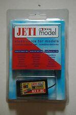 Jeti Model REX 6 JBC 6 Channel Receiver 35 Mhz