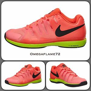 sports shoes 0fbb1 37128 Image is loading Nike-Zoom-Vapor-9-5-Tour-QS-631458-