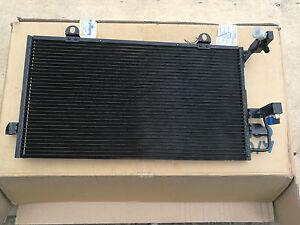 Destockage! Radiateur Condenseur Climatisation Audi 80 90 Coupe 2.3 Nissen 94206 Aussi Efficacement Qu'Une FéE