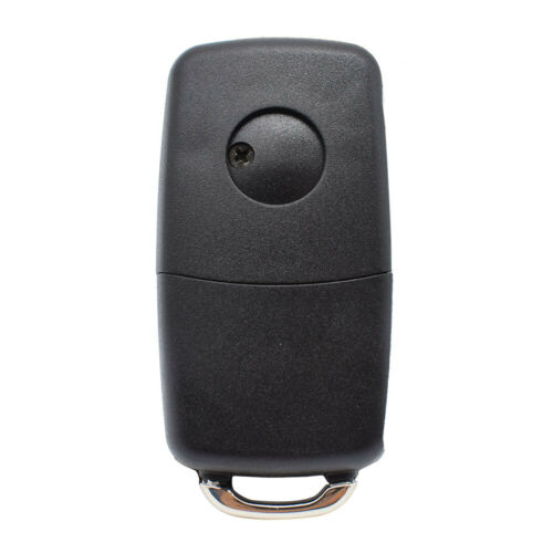 Key Case Shell Replacement 2 3 Button For SKODA Fabia Superb For SEAT Leon Altea