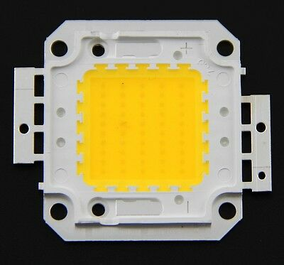 LED Chip 10W 20W 30W 50W 100W SMD High Power LED Lamp Bulb Bead For Flood Lights
