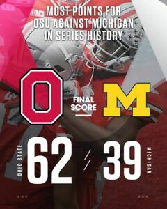 OSU-vs-Michigan-Most-Points-scored-against-in-History-Magnet