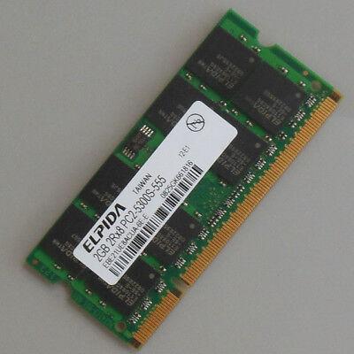 4GB HP Compaq NX6320 NX6325 NX6330 NX7300 NX7400 NX8420 NX9420 DDR2 RAM Memory