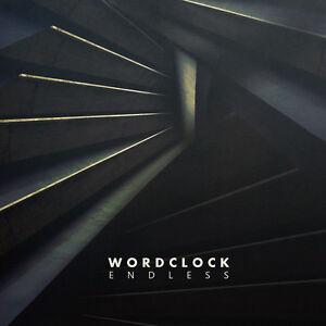 Výsledok vyhľadávania obrázkov pre dopyt wordclock dark ambient
