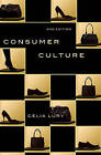 Consumer Culture by Celia Lury (Paperback, 2011)