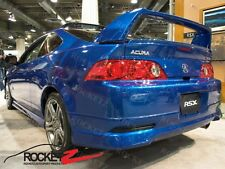 05-06 Acura RSX A Spec Style Rear Bumper Lip Body Kit CANADA USA Honda Integra