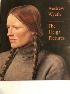 Andrew Wyeth : The Helga Pictures (1987, Paperback)   eBay