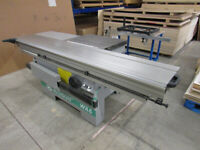ALTENDORF WA6 SLIDING TABLE SAW Delta/Surrey/Langley Greater Vancouver Area Preview