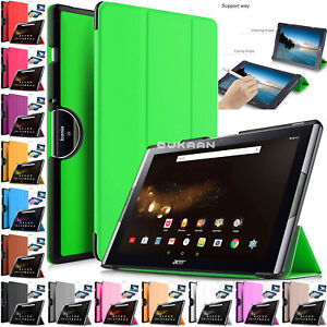 Magnetic-Flip-Smart-Leather-Stand-Case-Cover-For-Acer-Iconia-One-10-B3-A40-10-1-034