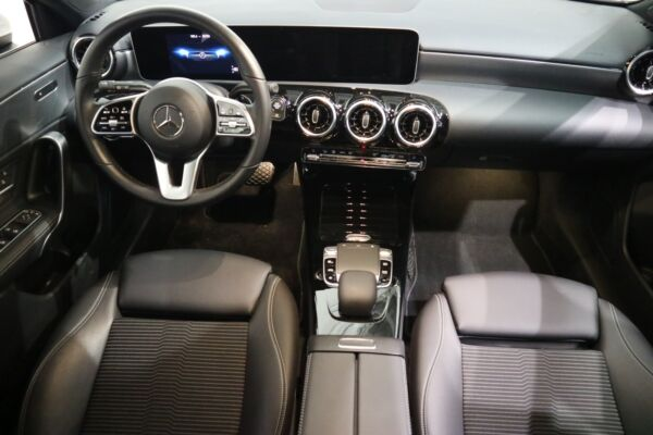 Mercedes A220 d 2,0 aut. billede 14