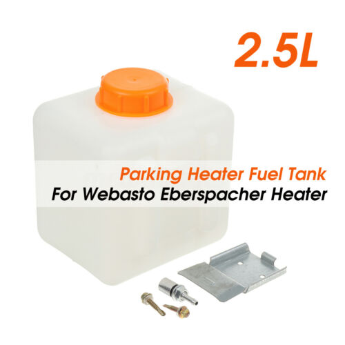 Auto KFZ Heizung Standheizung Kraftstofftank Benzintank Dieseltank Öldüse 2.5L