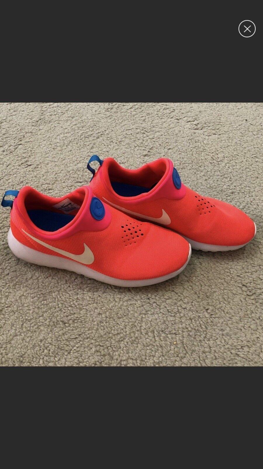 Nike arancione roches scadente e la moda