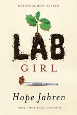 Lab Girl-ExLibrary
